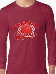 Dodgeball Long Sleeve T-Shirt