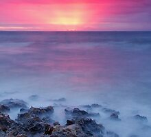 Cottesloe Sunset 1 by jamie mackie