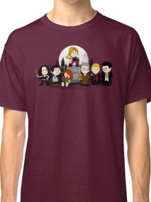 The Peanuts Slayer Classic T-Shirt