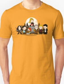The Peanuts Slayer Unisex T-Shirt
