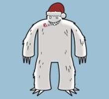 Yeti Claus (elf remix) by Frank Pena