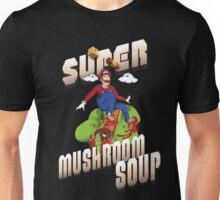 Super Mario Mushroom Soup T-shirt and Stickers T-Shirt