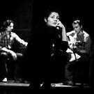 Relaxing - rehearsal  Café Cantate by Aleksandar Topalovic
