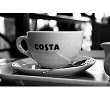 Costa  Photographic Print