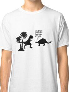 Firefly CURSE YOU Classic T-Shirt