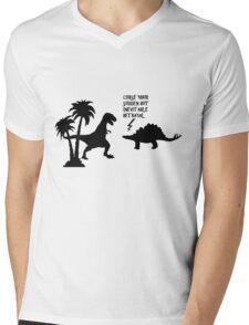 Firefly CURSE YOU Mens V-Neck T-Shirt