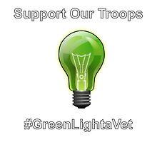 Green Light a Vet by rickstooker