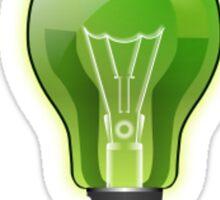 Green Light a Vet Sticker