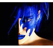 Colors/Esther 2005 Photographic Print