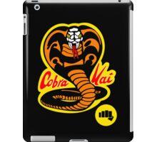 Cobra Kai iPad Case/Skin