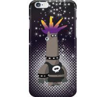 Rockin' Schnitzel iPhone Case/Skin