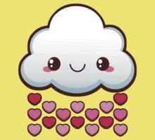 Love Cloud Kids Tee