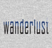 Wanderlust Kids Clothes