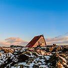 Abandoned near Reykjavik by Ólafur Már Sigurðsson