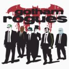 Gotham's Reservoir Rogues by FireProFitz