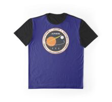 Ares III Graphic T-Shirt