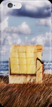 seaside by lucyliu