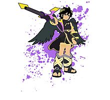 Dark Pit - Super Smash Bros Photographic Print