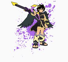 Dark Pit - Super Smash Bros Unisex T-Shirt