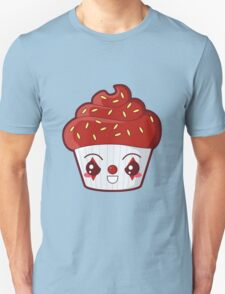 Spooky Cupcake - Killer Clown T-Shirt