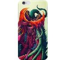 Hyper beast iPhone Case/Skin