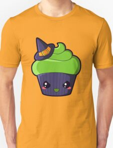Spooky Cupcake - Wicked Witch T-Shirt