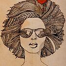 Sunny by Hannah Wheeler