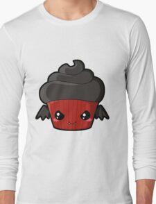 Spooky Cupcake - Vampire Long Sleeve T-Shirt