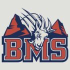Blue Mountain State by riskeybr