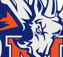Blue Mountain State Sticker