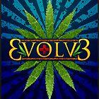 3VOLV3 Rx [Grunge] by SAPIEN