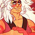 Jasper - Steven Universe by siins