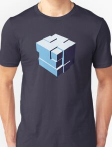 Glitch - Toolbox T-Shirt