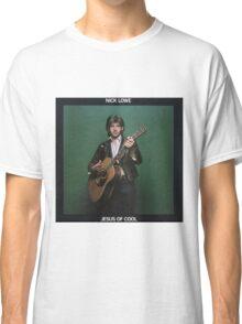 Nick Lowe: Jesus of Cool Classic T-Shirt