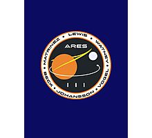 Ares III Photographic Print