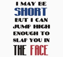 I may be short by craigio2778