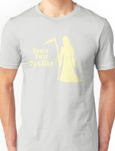 The Mighty Boosh - Death Unisex T-Shirt