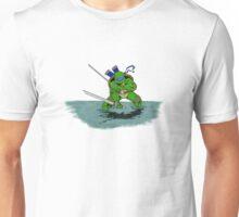 Leonardo Leads... Unisex T-Shirt