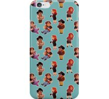 IT CROWD iPhone Case/Skin