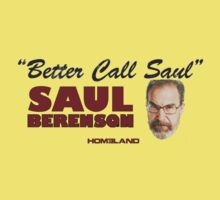 Better Call Saul! by FunDorm
