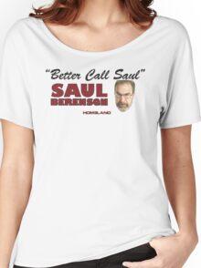 Better Call Saul! Women's Relaxed Fit T-Shirt