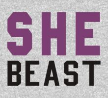 She Beast by Look Human