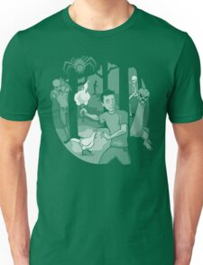 Your First Night T-Shirt