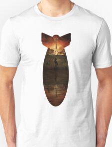 Nuclear Desolation T-Shirt
