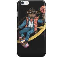 Michael J Fox iPhone Case/Skin