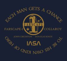 Each Man Gets a Chance... by dopefish