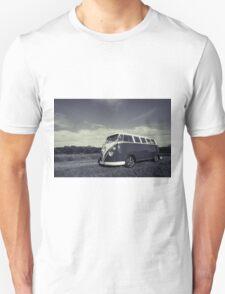 Classic Volkswagon Campervan no. 3 T-Shirt
