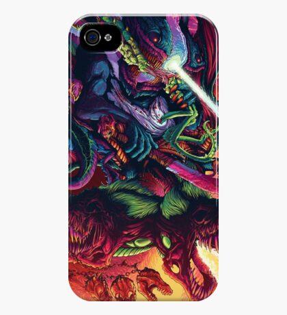 Hyper Beast  iPhone Case/Skin
