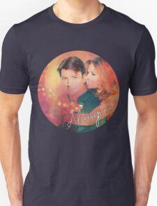Castle & Beckett Always T-Shirt