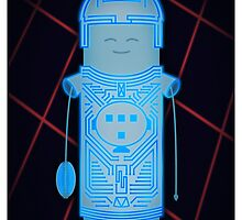 Tron by SuperLombrices